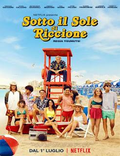 Sotto il sole di Riccione (Bajo el sol de Riccione) (2020) | DVDRip Latino HD GoogleDrive 1 Link