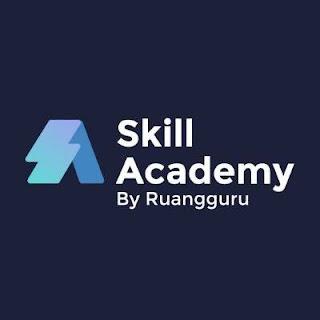 Manfaat skill academy untuk hidup mu