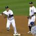 Par de hits de Kendrys no bastan para Kansas. Resumen Cubano en MLB.