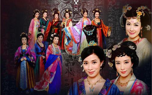 Phim Thâm Cung Kế