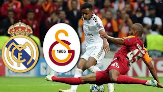 Реал Мадрид - Галатасарай смотреть онлайн бесплатно 6 ноября 2019 прямая трансляция в 23:00 МСК.