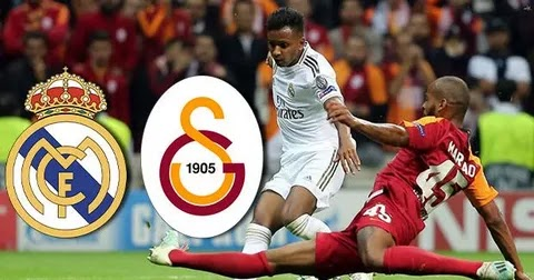 Смотреть онлайн футбол прямая трансляция реал мадрид галатасарай