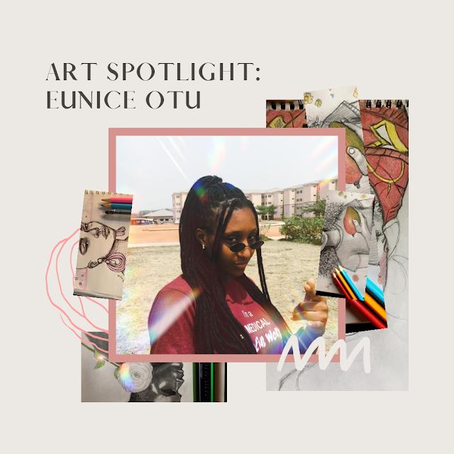 Art spotlight