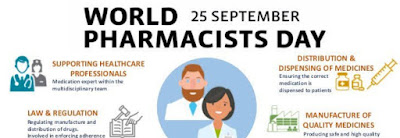 World Pharmacist Day 2021 Theme Quotes Wishes Message Greetings Download New Latest Happy World Pharmacist Day Images Poster Whatsapp Status Photo