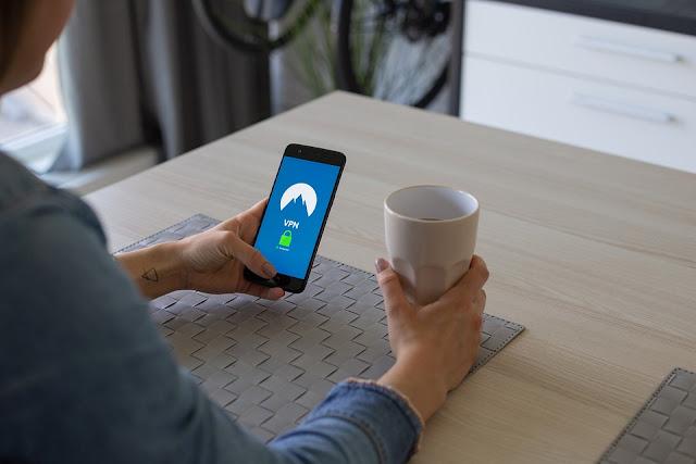 تطبيق من شركة Norton للاتصال بشبكات الأنترنت مجانا بأمان و بدون خوف