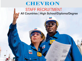 Chevron Recruitment 2017