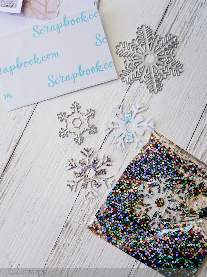 How To Make Perfect Minc Embellishments Every Time by Jamie Pate