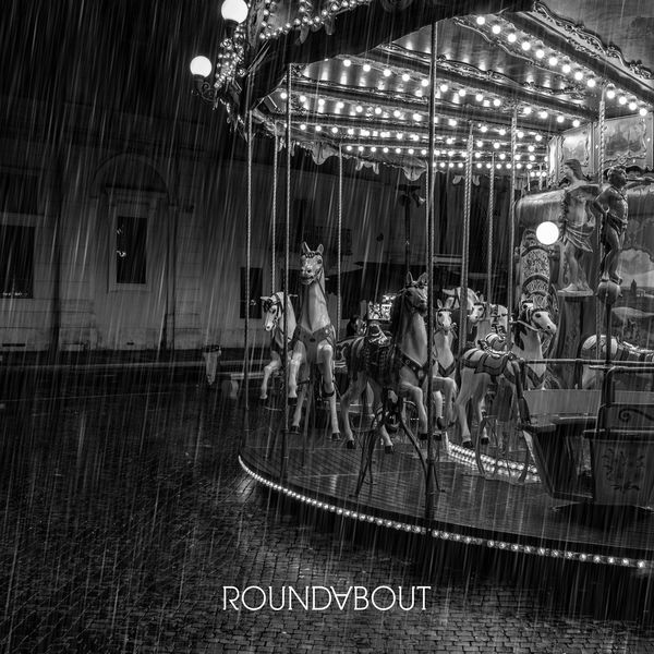 RoundAbout – It Rains – Single