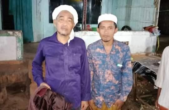Taujihat Pengasuh Pondok Pesantren Todungih, Untuk IAST Bogor II & IAST DKI-Bekasi