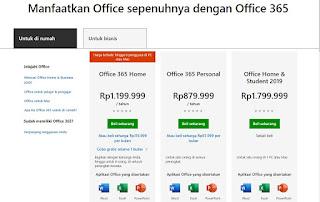 aktivasi Microsoft Office 2019 Professional Plus termudah - cara1