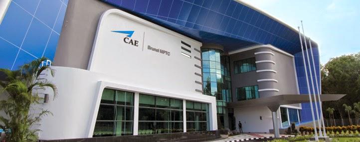 DEFENSE STUDIES: CAE Brunei Multi-Purpose Training Centre Announces Official Launch of Training at New Training Facility in Brunei
