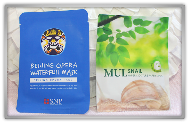 MaskGenie February Pouch review haul mask pack sheet masksgeniesfavproducts beauty blogger asian subscription