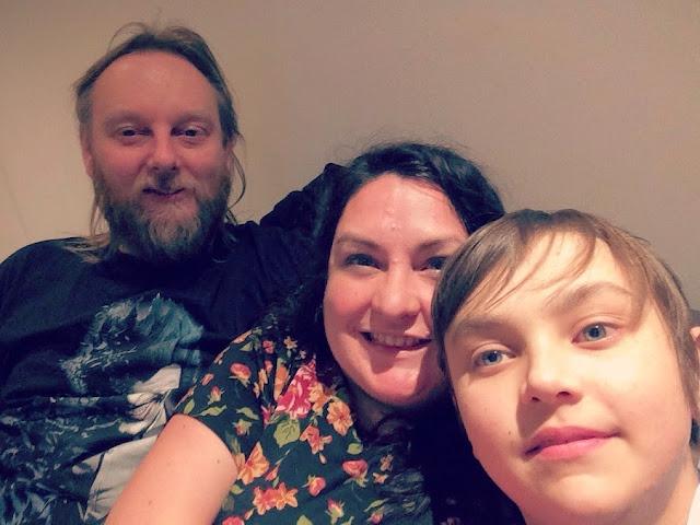 Danny recovery stent enlargement Birmingham Children's Hospita