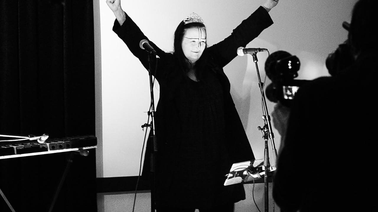 Koloni: Anna Öberg