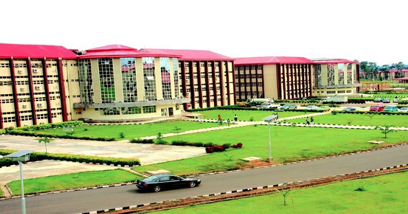 10 Private Universities in Nigeria to Study Law