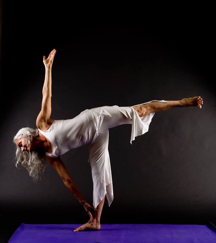 Yoga For Healthy Aging Photo Gallery Women Over 50