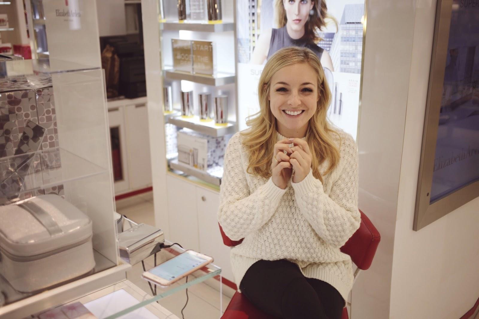 The Red Door Experience With Elizabeth Arden Rachmartino Bloglovin