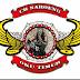 Komunitas CB Saroeng Kabupaten OKU Timur