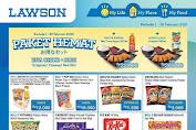 Katalog Promo LAWSON Paket Hemat Periode 1 - 29 Februari 2020