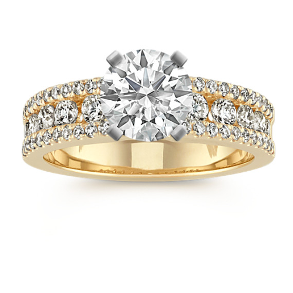 Jewelry Stores in New York -Diamond Sign of Love