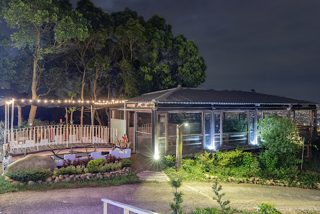 MG 6533 - 滔月景觀咖啡廳,台中最新夜景咖啡廳,迷路之後意外發現中彰地區的絕美夜景!