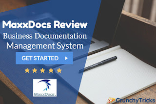 MaxxDocs Review