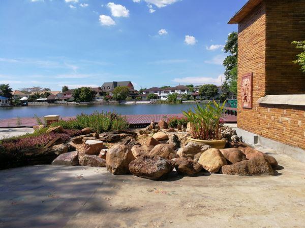 ขายบ้านเดี่ยว ริมน้ำ ซ.แจ้งวัฒนะ 14 เนื้อที่ 198 ตรว. พร้อมวิว 5ดาว บ้านสวยเฟอร์พร้อม อยู่เองก็ได้