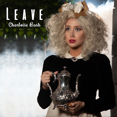"Charlotte Bash Unveils New Single ""Leave"""