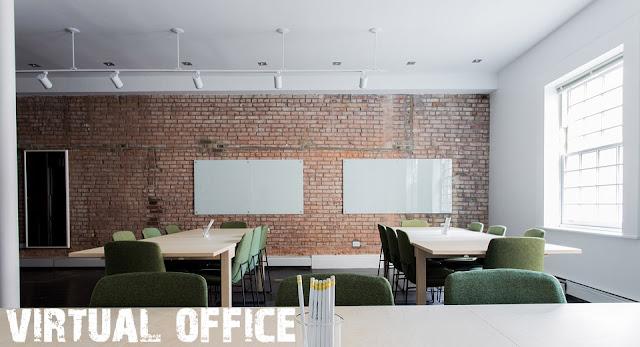 Kapan Butuh Virtual Office