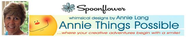 Spoonflower joins the Shutterfly family!