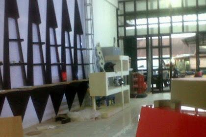Lowongan Kerja Riau Printing Building
