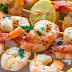 Shrimp packages test positive for COVID-19