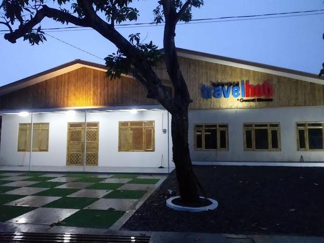 Sukawana Travel Hub Guest House Di Majalengka Tawarkan Nuansa Perdesaan Dengan Fasilitas Lengkap