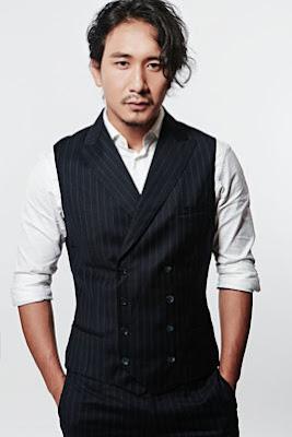 Guo Jia Nuo as Jian Douluo