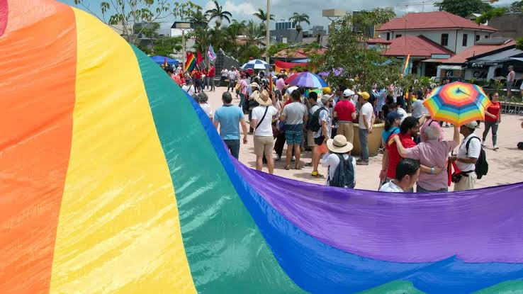 Gay marriage legalized in Costa Rica - central America #Arewapublisize