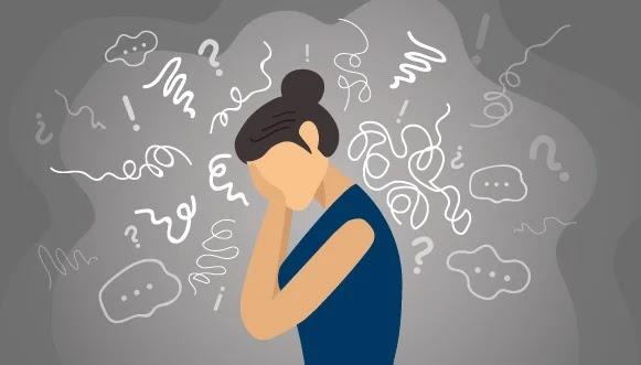 Ansiedad y ataques de pánico
