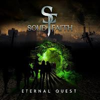 """Το album των Solid Faith """"Eternal Quest'"""