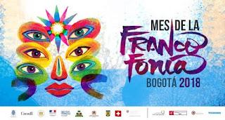 Poster 1 Mes de la Francofonia 2018