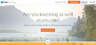 Detail dan Ulasan Lengkap Broker Folio Investing 2018