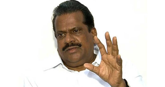 'Quarries are not scientifically identified as cause of natural disasters' - EP Jayarajan,www.thekeralatimes.com