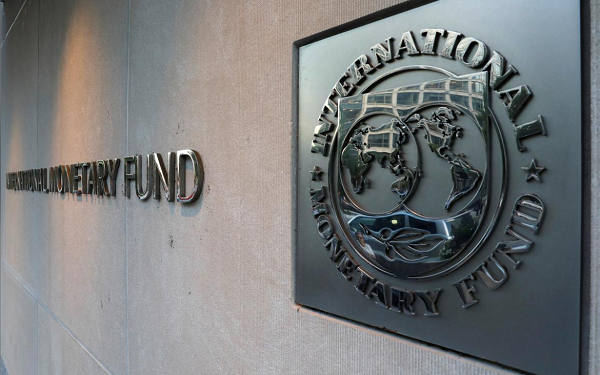 Nigeria's oil, gas exports to fall by $26.6b, says IMF