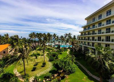 el sector hotelero el Blog Inmobiliario