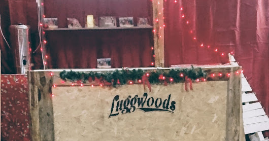 Review: Luggwoods Santa Experience