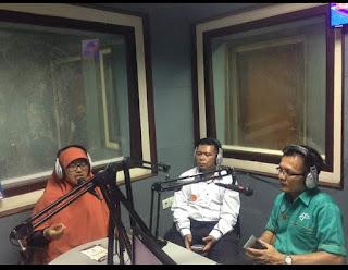 Sharing On Air Radio
