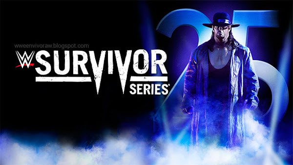 Cartelera para Survivor Series 2015