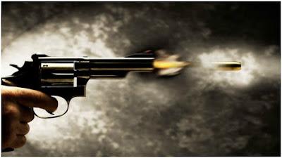SAJ:Mulher e um menor são baleados no bairro Alto Santo Antônio