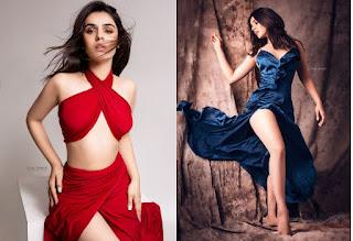 Entertainment news media kesari मीडिया केसरी bollywood hot actressActress Sidhika Sharma is stealing hearts on social media with these photos