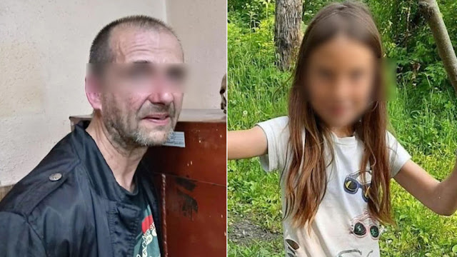 Изнасиловал и задушил: страшная смерть девочки на Сахалине