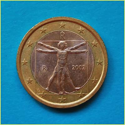 1 Euro Italia