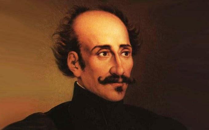 16 Φεβρουαρίου 1821,  ο Υψηλάντης αποφασίζει την έναρξη της Επανάστασης